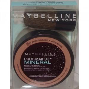 Fond de teint Minéral Gemey Maybelline