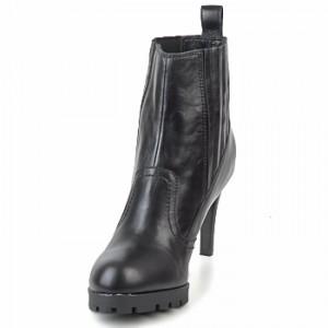 Boots sur Spartoo.