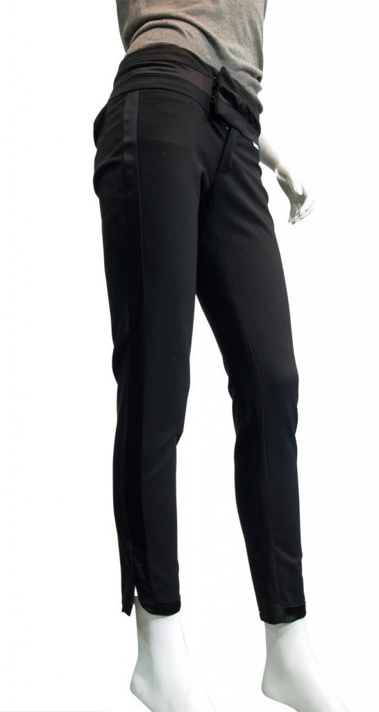 Pantalon 7/8ème Fracomina