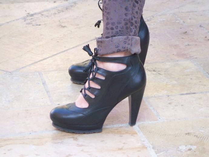 Chaussures San Marina.
