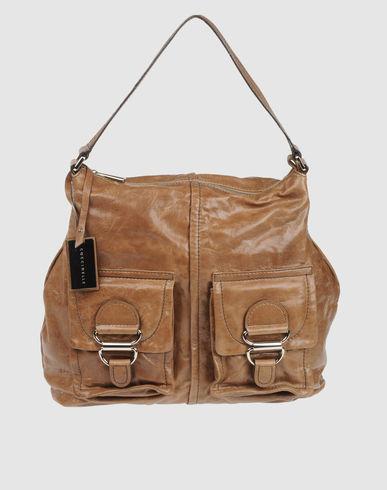 Un sac camel