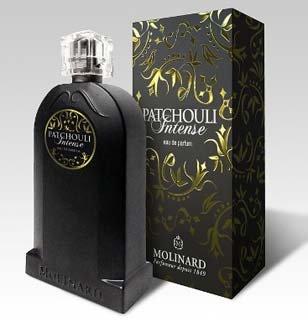 Parfum Patchouli.