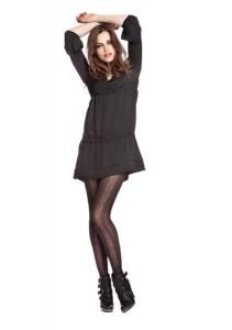 Une petite Robe Noire Amy-Gee.