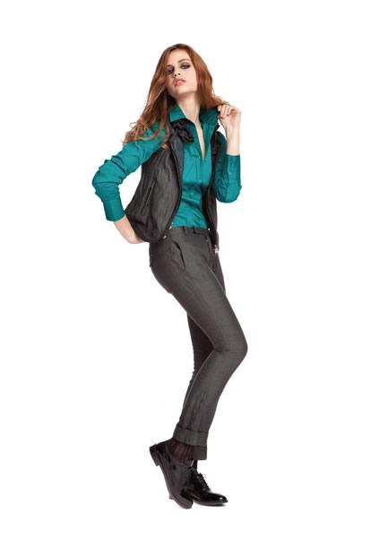Ensemble pantalon Amy-Gee.