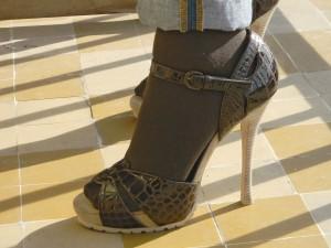 Sandales Barbara Bui.