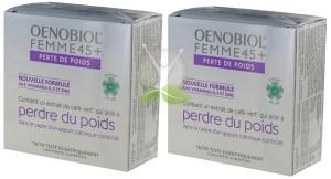 Oenobiol 45+ perte de poids.