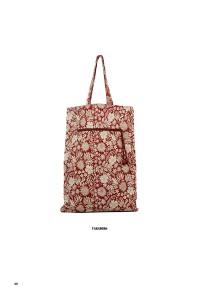 Un sac en toile Petite Mendigote.