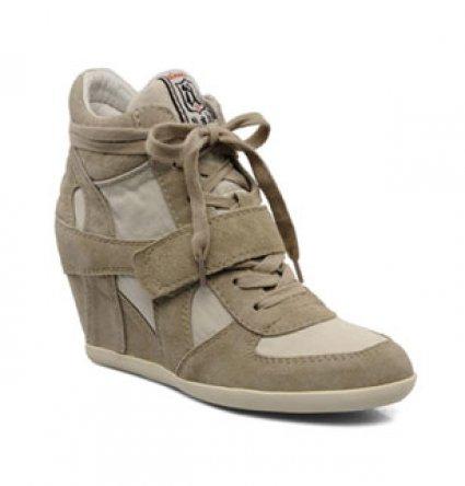 Sneakers Ash.