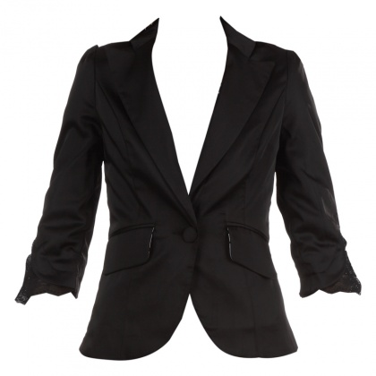 Veste  noir Molly Bracken.