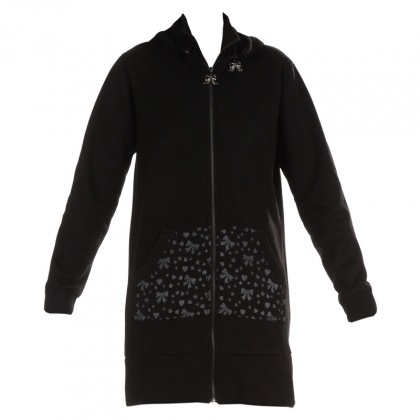 Veste Street Molly Bracken
