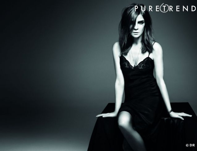 Collection Carine Roitfeld Pour Mac.