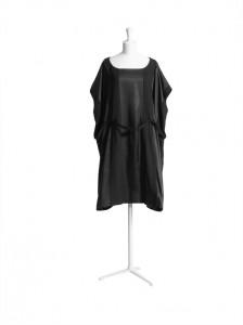 La robe noire 2.