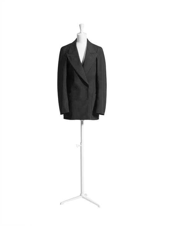La veste noire 2.