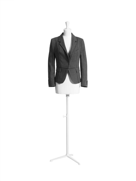 La veste noire 3.