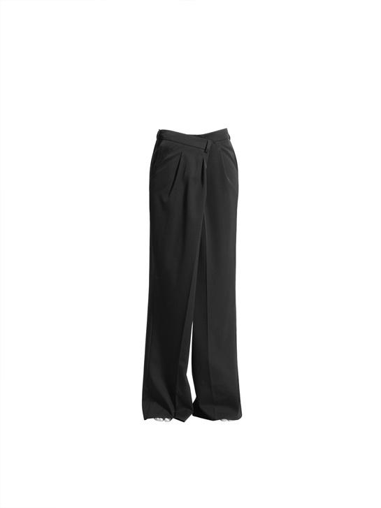 Le pantalon over size.