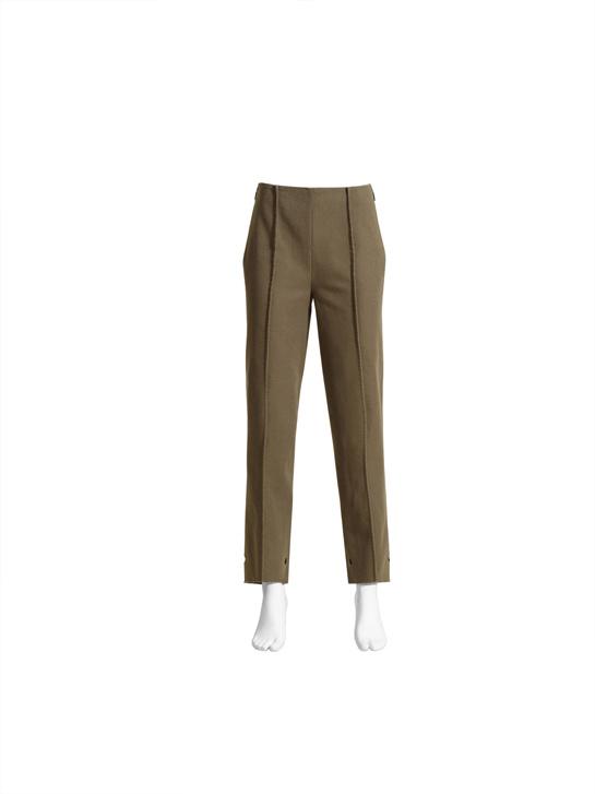 Le pantalon boysh.