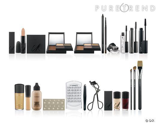 Les produits et accesoires Mac par CR.