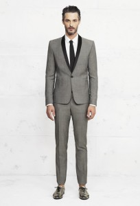 Costume homme The Kooples.